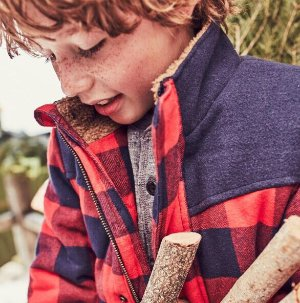 Today Only! 70% off Flash Sale + 25% Off $40+ Free Shipping! Kids Apparel Sale @ OshKosh BGosh