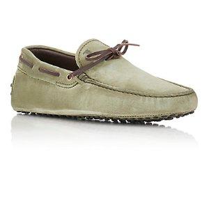 Tod's 豆豆开车鞋 | Barneys New York