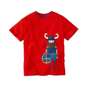 Boys Art Tee In Supersoft Jersey | Sale 20% Off New Arrivals Boys
