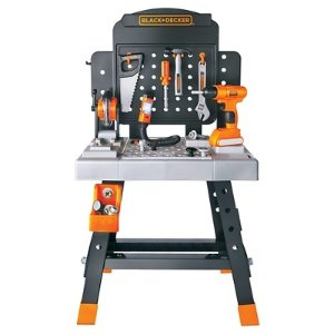 2016 Black Friday! $29.99 Black & Decker Power Tool Workshop
