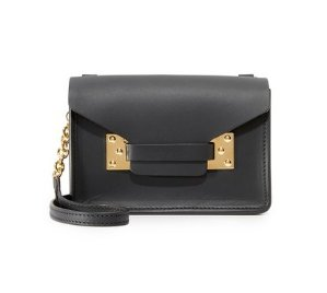 Sophie Hulme Nano Envelope Bag