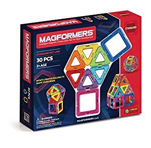Up to 50% Off Magformers Sets @ Amazon
