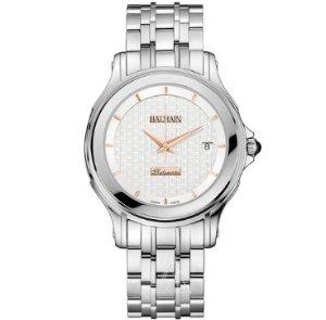 DealmoonExclusive! $259( Orig $750)Balmain Men's Eria Gent Round Automatic Watch