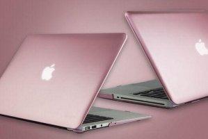30% off iBenzer Macbook air Plastic Hard Case