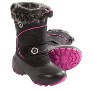 Kamik Bellissimo Pac Boots (For Youth Boys and Girls) - Save 57%