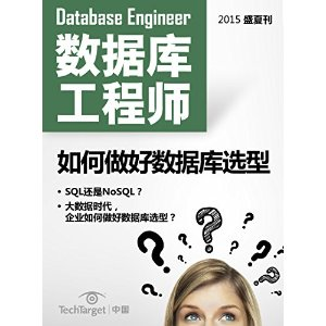Database Engineer (Chinese Edition) TechTarget China