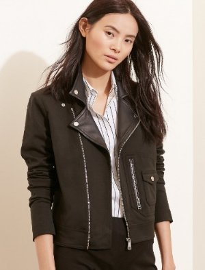 Last Day! Up to 60% Off + Extra 30% Off Moto Jacket Sale @ Ralph Lauren