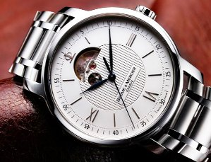 $1,395.00 Baume and Mercier Classima Executives Men's Watch MOA08833