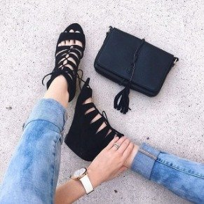 Up to 73% Off Sam Edelman Women's Shoes @ 6pm.com