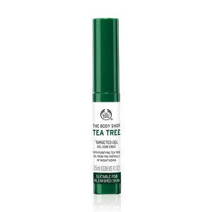 Tea Tree Oil Anti-Blemish Clarifying Treatment   The Body Shop ®
