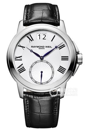 Raymond Weil Men's Tradition Watch 9578-STC-00300