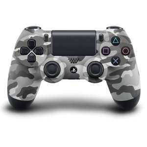 $39 PS4/XBOX ONE Wireless Controller sale @ Walmart