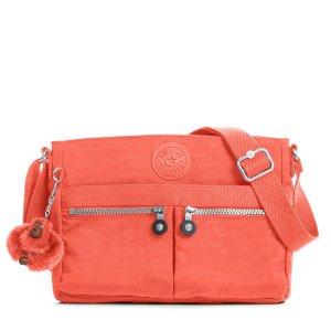 Angie Crossbody Bag - Cool Orange | Kipling