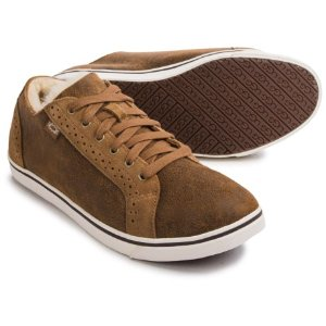 UGG® Australia Roxford Bomber Shoes (For Men)