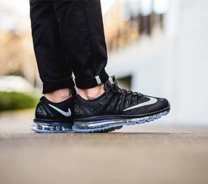 As Low as $112.4 Air Max 2016 Running Shoes