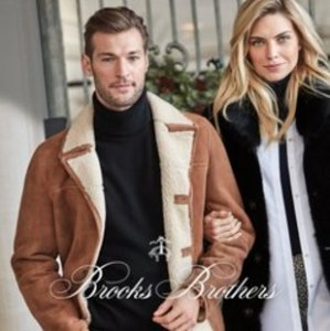 Up to 50% OffWinter Clearance @ Brooks Brothers