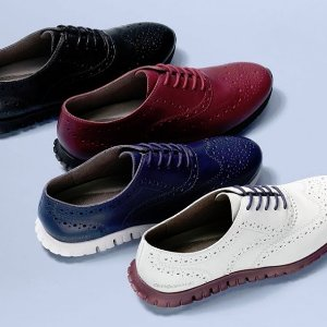 Extra 25% Off Select Cole Haan Items @ Saks Off 5th
