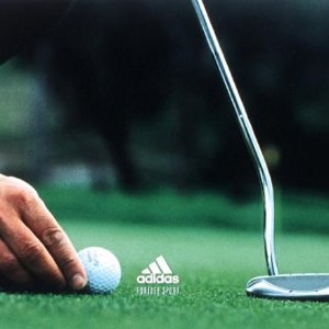 Up to 70% Off + Extra 25% Off+Extra 20% Off Selected Adidas Golf Gear Sale @ adidasgolf.com