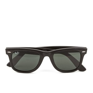Ray-Ban Original Wayfarer Sunglasses - Black - 50mm - Free UK Delivery over £50