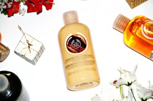 Buy 3 Get 3 Free+Up to $25 Off Select Items @ The Body Shop