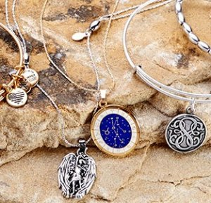 Up to 60% Off Alex and Ani Jewelry Sale @ Hautelook