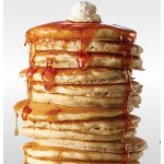 on National Pancake Day @ IHOP