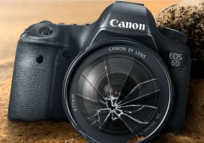 2 Days Left Canon  Free 13 Months of Accidental Damage Protection