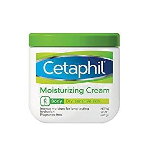 Cetaphil Moisturizing Cream, 16 Ounce