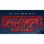 PC Digital Download Halloween Sale