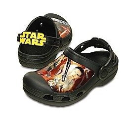 Crocs™ Star Wars™ Clog Shoes