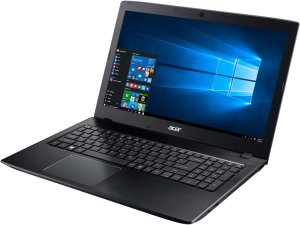 Acer Aspire E 15 Laptop(i5-6200U, 15.6