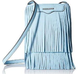 Rebecca Minkoff Finn Phone Cross Body Bag