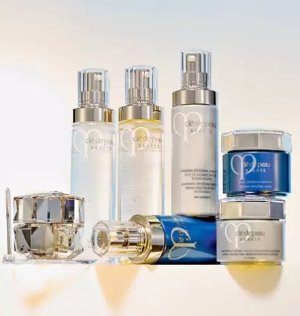 Up to $200 Off Cle de Peau Beaute Beauty Purchase @ Bergdorf Goodman