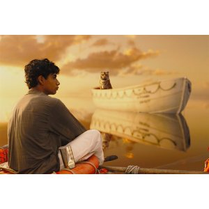 Life of Pi + Bonus