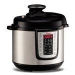 T-fal CY505E 12-in-1 Programmable Electric Multi-Functional Pressure Cooker