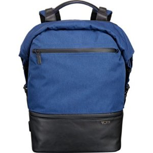 Tumi Tahoe Barton Roll Top Backpack - eBags.com