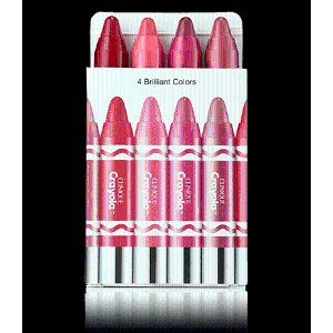 Crayola™ for Clinique Limited-Edition Set of 4 Minis | Clinique