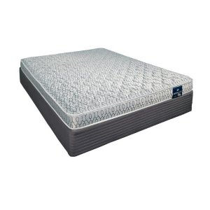 Sertapedic Firm Mattress Queen Set- 1800mattress