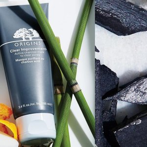 $20.8 + GWPClear Improvement Active Charcoal Mask to Clear Pores