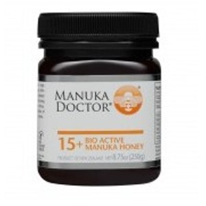 15+ Bio Active Manuka Honey 8.75 oz