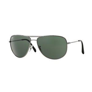 Ray Ban 3468L Aviator Sunglasses | Solstice Sunglasses