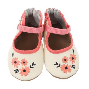 Emma Baby Shoes | Robeez
