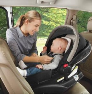 Up to 35% Off Select Graco Travel and Nursery Product @ Amazon