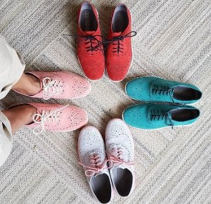 Up to 69% Off Cole Haan Women Shoes Sale  @ Saks Off 5th