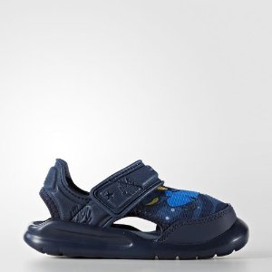 adidas Disney Dory FortaSwim 婴童凉鞋