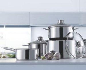$104.26 WMF Provence Plus 7-Piece Cookware Set