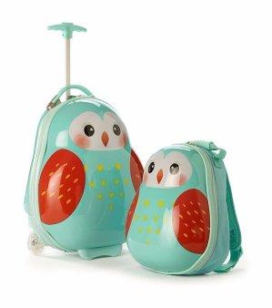 Heys® Travel Tots 2-Pc. Luggage Set