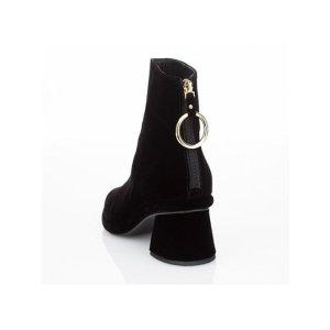 Reike Nen RING MIDDLE BOOTS_RH4-SH006