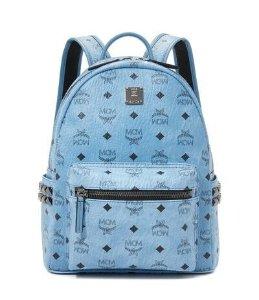 40% Off MCM Small Side Stud Backpack @ shopbop.com