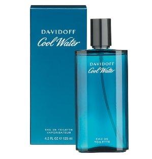 $18.79Cool Water By Davidoff For Men. Eau De Toilette Spray 4.2 Ounces